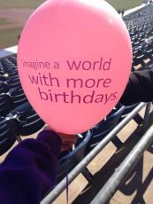 More Birthdays