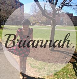 Briannah.
